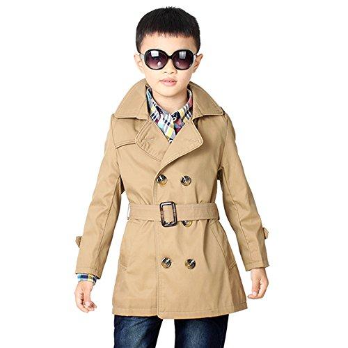 Top Boys Dress Coats