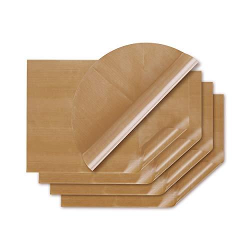 GOURMEO papel de horno permanente