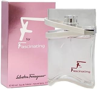 Salvatore Ferragamo F For Fascinating for Women 90 ml - EDT Spray