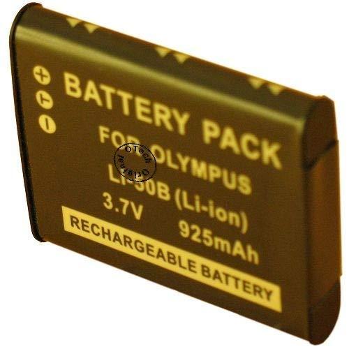 Batería para cámara de fotos Pentax OPTIO WG-2 GPS