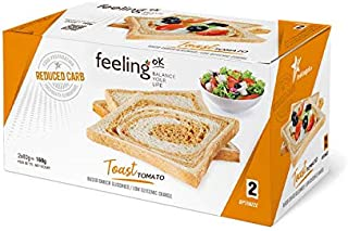 Feeling Ok Pomodori Toast Optimize