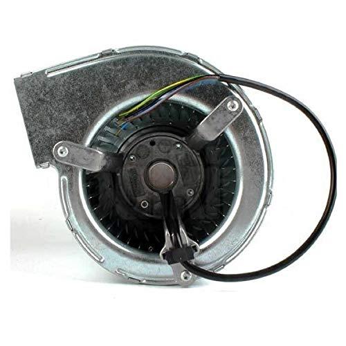 EBM PAPST D2E133AM4723 Radialgebläse Radialventilator Radiallüfter Radial Radiale Industriegebläse Industrielüfter abluftventilator Abluftgebläse Metall Ventilator Lüfter Gebläse D2E133-AM47-23