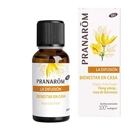 Pranarôm - Difusión Bienestar en Casa (Bio) - 30 ml