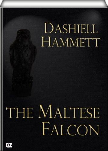 The Maltese Falcon (English Edition)