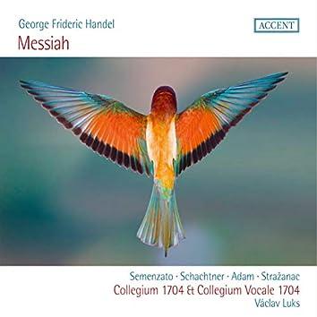 Handel: Messiah, HWV 56 (Live)