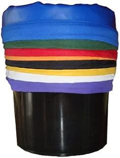 Herbal Oil Extraction Kit Bubble Bag, 1 Gallon 8 bag