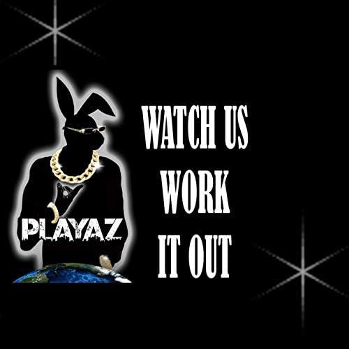 Playaz feat. PDO & Rocky Williamson