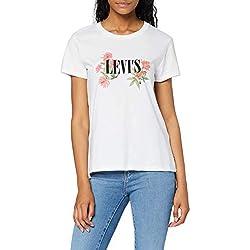 Camiseta Levi's Captus Flower