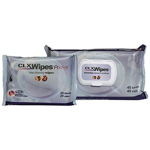 FATRO Clx Wipes 15Fatro Wipes 1 unit 200 g