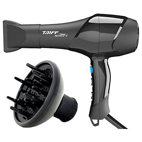 Secador de cabelo New Smart 1700w Taiff + Difusor (110)