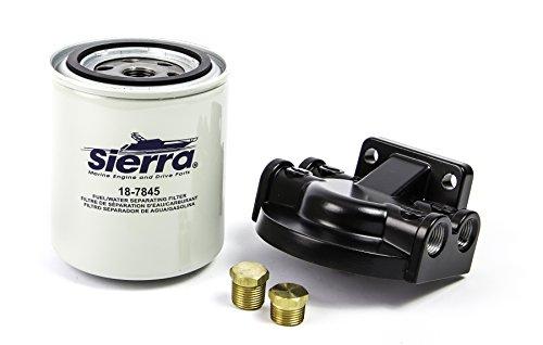 Sierra International 18-7775-1 Sierra Fuel Water Separator Kit - 3/8'