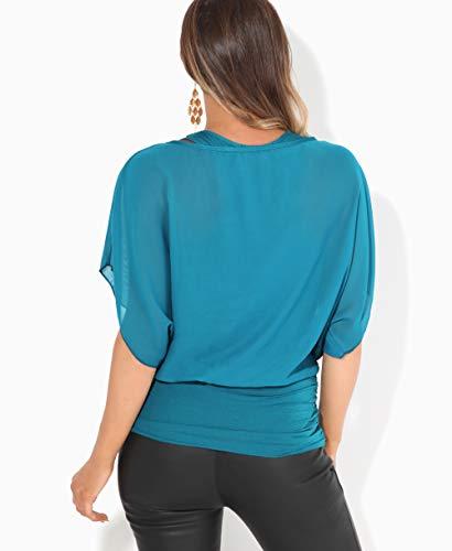Blusas Bonitas Baratas Ultrachollo Com Ofertas 2020