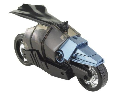Mattel - N6419 - Batman - Accessoire - Batman Dark Knight Armor Cycle