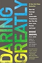 BY Brown, Brene, Ph.D. ( Author ) [ Daring Greatly ] 04-2015 Paperback