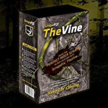 ScrapeFix with Vine
