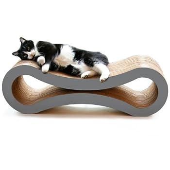 Lounge griffoire ultime pour chat Petfusion