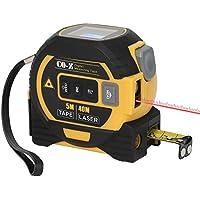 Co-Z 3-in-1 Digital Measuring Tape with Laser Level