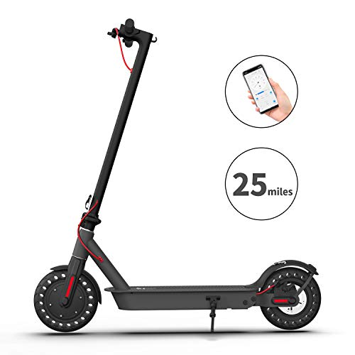 Hiboy S2 Pro Electric Scooter - 10