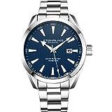 Stuhrling Original Blue Watch ...