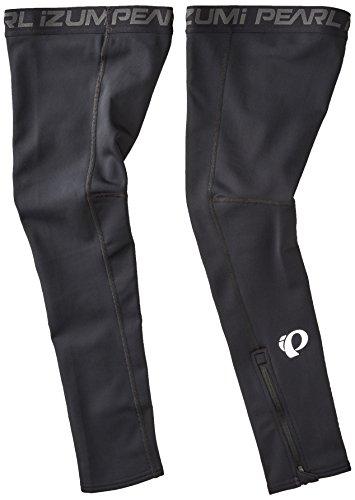 Pearl iZUMi Elite Thermal Cycling Legwarmer, Black, Large