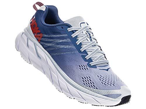 Hoka One One Damen Clifton 6 Schuhe Trailrunningschuhe