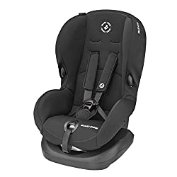 Forward facing child car seat for 9 - 18 kg (approx. 9 months to 4 years) Easy installation with 3-point safety belt The side protection system offers optimal protection in the event of a side impact This reclining car seat has 4 sitting and resting ...