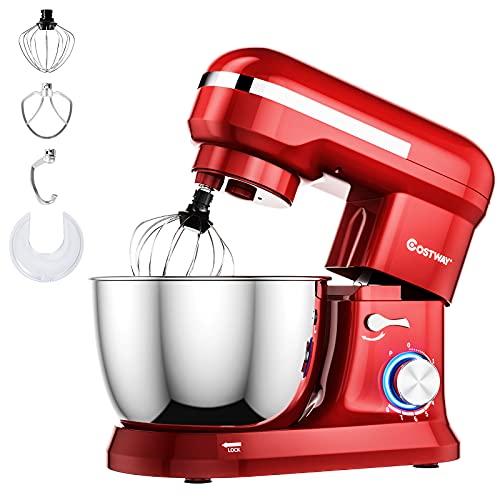 COSTWAY 1300W Küchenmaschine 4,5L...