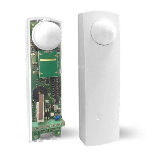 Sensor Lichtschranke PIR A Vorhang Doppel Technologie AMC Elektronische DT16
