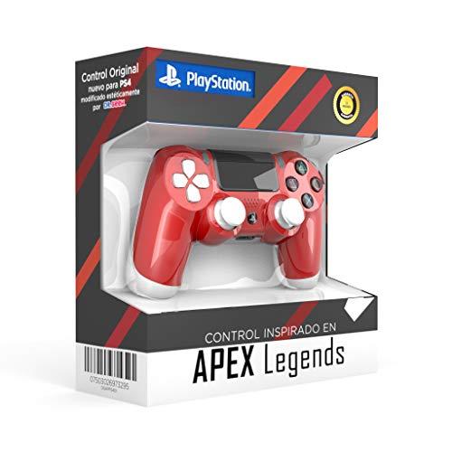 Control Inalámbrico – Playstation 4 – Inspirado en Red Dead Redemption 2 – Dr Geek - Special Edition