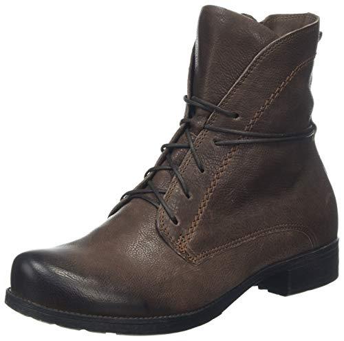 Think! Damen Denk_585012 Desert Boots, Braun (Mocca 45), 38 EU