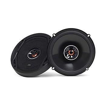 JBL Club 6522 6-1/2  2-Way Speakers  Renewed