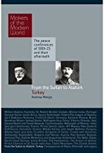 [ [ [ From the Sultan to Ataturk: Turkey [ FROM THE SULTAN TO ATATURK: TURKEY BY Mango, Andrew ( Author ) Sep-14-2010[ FROM THE SULTAN TO ATATURK: TURKEY [ FROM THE SULTAN TO ATATURK: TURKEY BY MANGO, ANDREW ( AUTHOR ) SEP-14-2010 ] By Mango, Andrew ( Author )Sep-14-2010 Hardcover