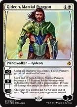 Magic: The Gathering - Gideon, Martial Paragon - Amonkhet - Foil