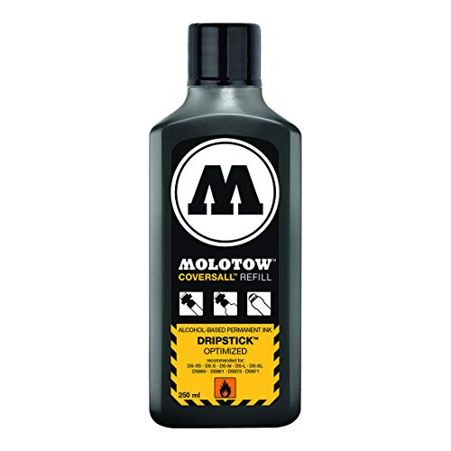 Molotow COVERSALL™ REFILL (DRIPSTICK EDITION) 250 ML