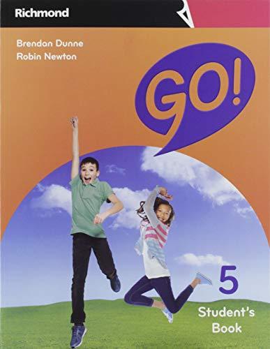 GO! 5 STUDENT