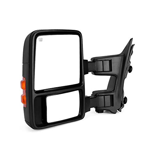 08 f250 towing mirrors - 6