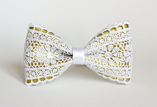 Golden Beam - Bandeau - Fille or White and Gold taille unique