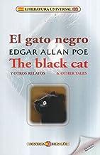 El gato negro / The black cat (Fontana Bilingüe)