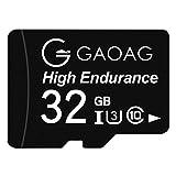 GAOAG SD メモリーカード SDカード 32GB 超高速Class10 読取り最大100MB/s Androidスマートフォン デジカメ 超高速転送 [並行輸入品]