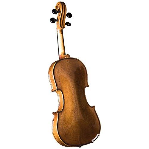 Cremona SV-175 Premier Student Violin Outfit - 4/4 Size