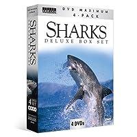 SHARKS - [DVD] [Import]