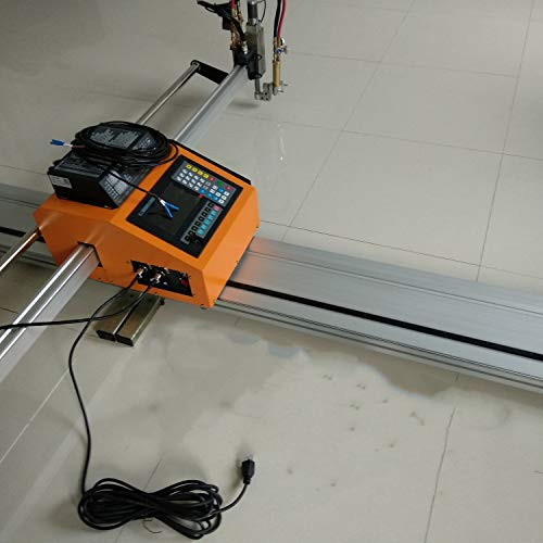 Product Image of the SHUANGBING WELDER Portable CNC Machine with THC for Oxyfuel and Plasma Cutting (63' x 98')