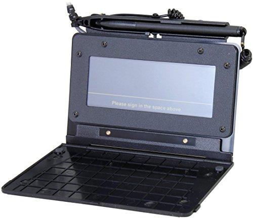 Topaz SigLite T-S461-HSB-R Slim Electronic Signature Capture Pad (Non-Backlit)