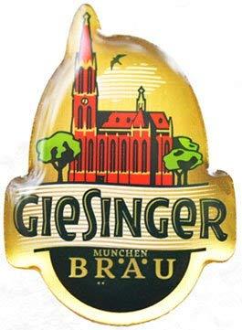 Beste Auswahl Giesinger Bräu Pin klein