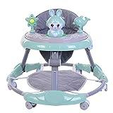 Weneye Andador para bebé, Andador para bebé con extraíble
