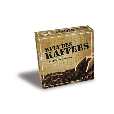 Huch & Friends 76812 Welt des Kaffee`s