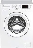 beko lavatrice carica frontale 9 kg classe a+++ 60 cm 1200 giri - wtx91232wi