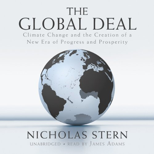 The Global Deal cover art