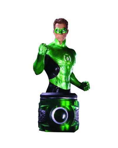 GREEN LANTERN MOVIE - Marvel - Buste Hal Jordan 15 cm