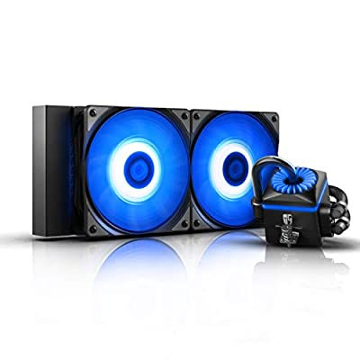 deep cool water cooling